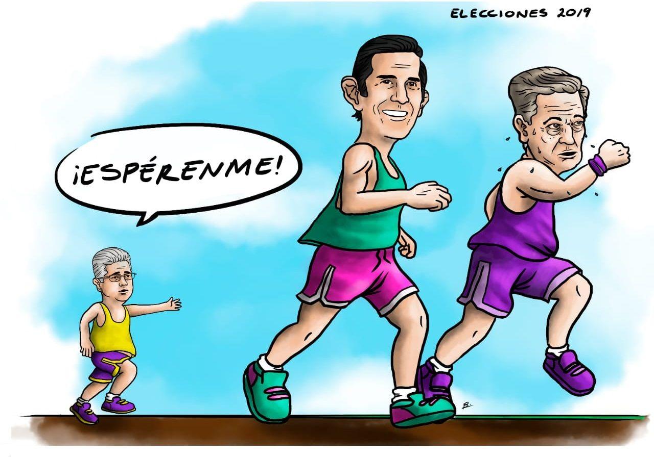 Maratón Presidencial