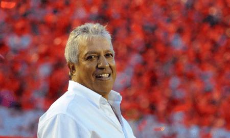 Américo Gallego nuevo entrenador de Panamá