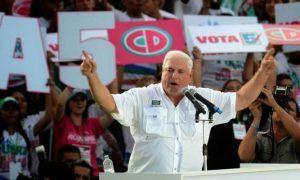 Martinelli propone la Segunda Vuelta Electoral