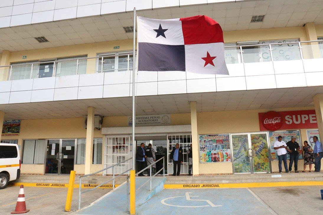 Fiscalía de Panamá Oeste