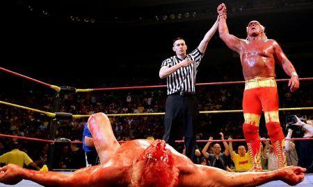 """¿Quién es el mayor icono del """"Wrestling"""" de todos los tiempos? La respuesta está entre Ric Flair, Hulk Hogan y The Rock."""
